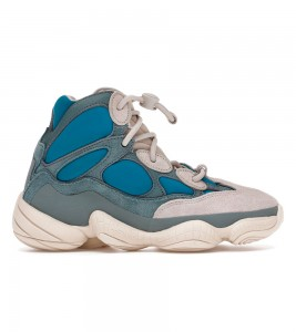 Кроссовки adidas Yeezy 500 High Frosted Blue