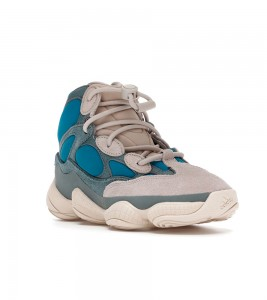 Кроссовки adidas Yeezy 500 High Frosted Blue - ???? ?20
