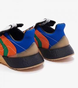 Кроссовки adidas Consortium SOBAKOV BOOST SIVASDESCALZO - Фото №2