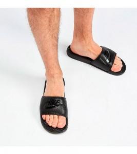 Кроссовки Nike Benassi JDI Slide Sandal