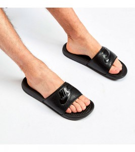 Кроссовки Nike Benassi JDI Slide Sandal  - Фото №2