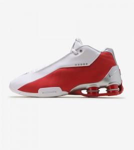Кроссовки Nike Shox BB4