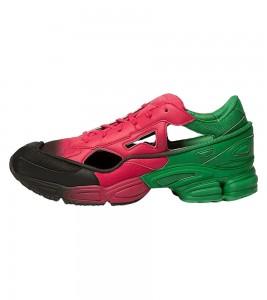 Кроссовки adidas by Raf Simons Ozweego Replicant Green Berry