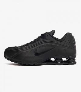 Кроссовки Nike Shox R4 Black