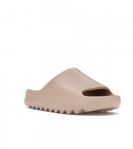 Кроссовки adidas Yeezy Slide Pure - Фото №2