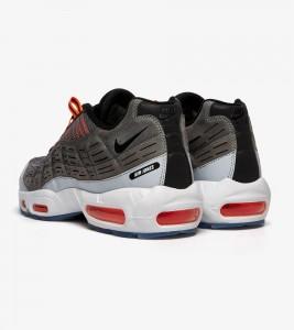 Кроссовки Nike Air Max 95 x Kim Jones - Фото №2