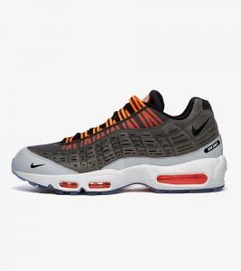 Кроссовки Nike Air Max 95 x Kim Jones
