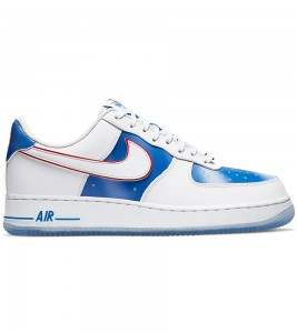 Кроссовки Nike Air Force 1 Low Pacific Blue