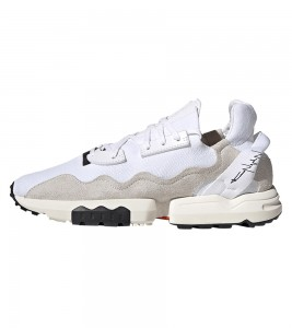 Кроссовки Y-3 ZX Torsion 'Footwear White'