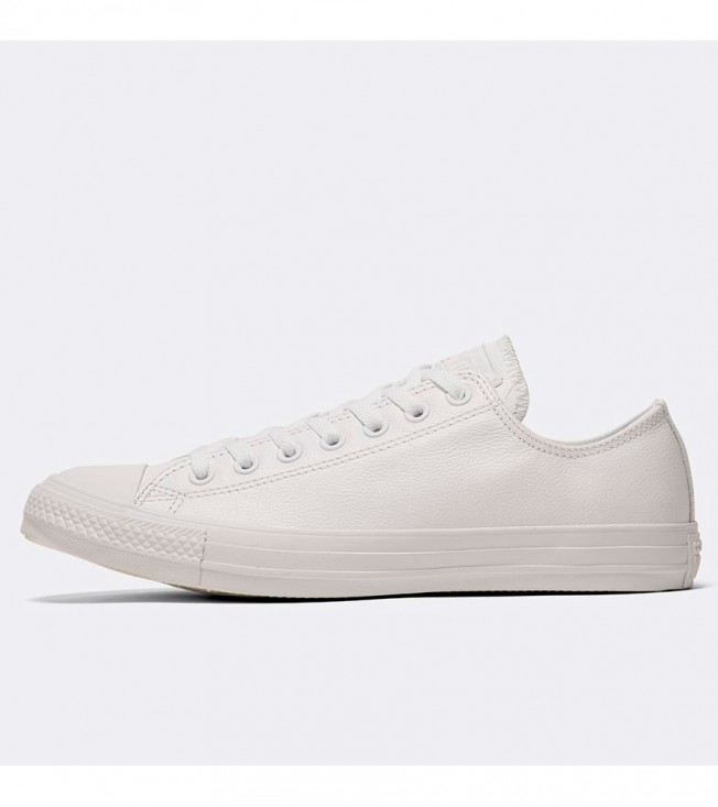 Кроссовки Converse Chuck Taylor All Star Ox Leather Mono
