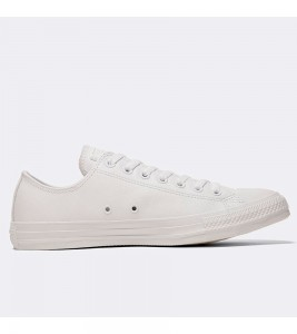 Converse Chuck Taylor All Star Ox Leather Mono - Фото №2