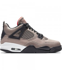 Кроссовки Air Jordan 4 Retro Starfish WMNS