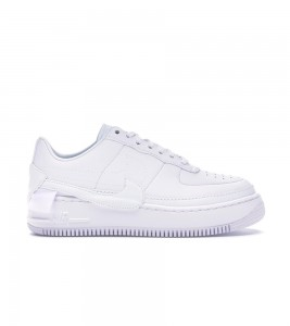 Кроссовки Nike Air Force 1 Jester XX White WMNS