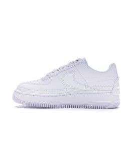 Кроссовки Nike Air Force 1 Jester XX White WMNS - Фото №2