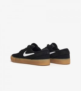 Кроссовки Nike SB SB ZOOM JANOSKI RM - Фото №2