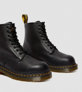 Ботинки Dr. Martens 1460 SLIP RESISTANT STEEL TOE BOOTS - Фото №2