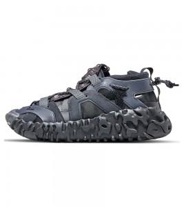 Кроссовки Nike ISPA Overreact Sandal Black