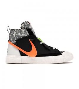 Кроссовки Nike Blazer Mid Readymade Black
