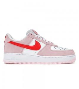 Кроссовки Nike Air Force 1 07 Qs Love Letter