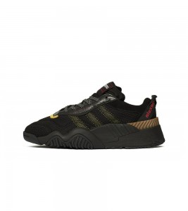 Кроссовки Alexander Wang x Turnout Trainer 'Core Black'