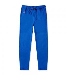 Штаны Nike ACG Trail Pants Blue