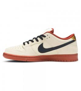 Кроссовки Nike SB Dunk Low Pro Hennessy Muslin - Фото №2