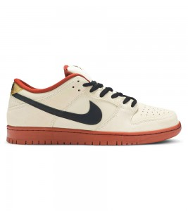 Кроссовки Nike SB Dunk Low Pro Hennessy Muslin