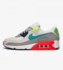 Кроссовки Nike Air Max 90 Evolution of Icons