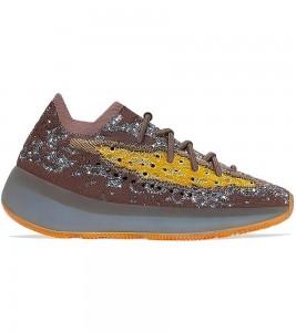 Кроссовки adidas Yeezy Boost 380 Lmnte Reflective