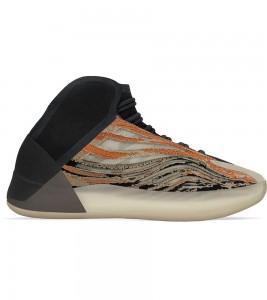 Кроссовки adidas Yeezy QNTM Flash Orange