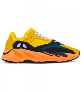 Кроссовки adidas Yeezy Boost 700 Sun