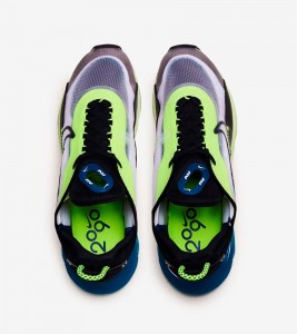 Кроссовки Nike Air Max 2090 Volt - Фото №2