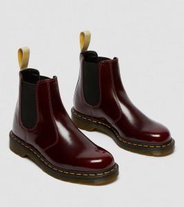 Ботинки Dr. Martens VEGAN 2976 CHELSEA BOOTS - Фото №2