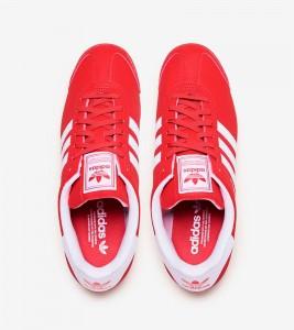 Кроссовки adidas Samoa - Фото №2