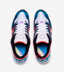 Кроссовки Nike Max2 Light SP QS - Фото №2