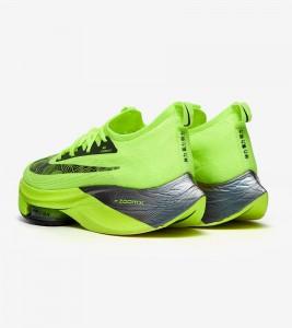 Кроссовки Nike Air Zoom Alphafly - Фото №2