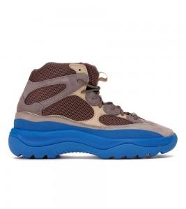 Кроссовки adidas Yeezy Desert Boot Taupe Blue