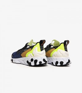 Кроссовки Nike React Sertu - Фото №2