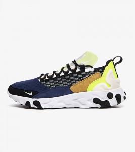 Кроссовки Nike React Sertu