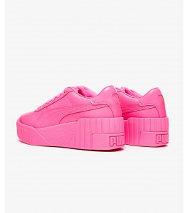 Кроссовки Puma Cali Wedge PP Womens - Фото №2