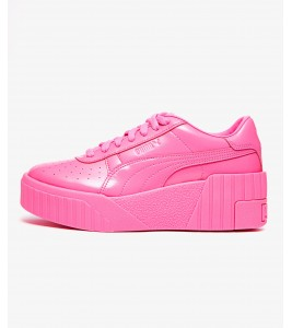 Кроссовки Puma Cali Wedge PP Womens