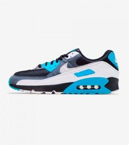 Кроссовки Nike Air Max 90 Reverse Blue