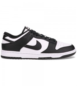 Кроссовки Nike Dunk Low White Black 2021 WMNS