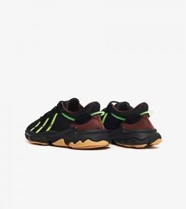 Кроссовки adidas Pusha T Ozweego - Фото №2