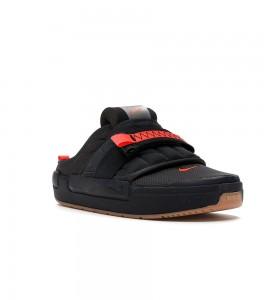 Кроссовки Nike Offline Anthracite Electro Orange - Фото №2