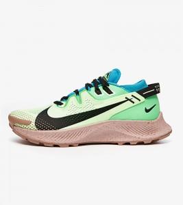 Кроссовки Nike PEGASUS TRAIL 2 Green