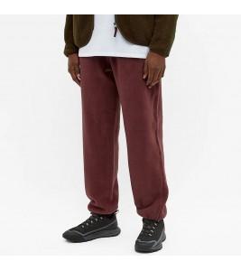 Штаны Nike ACG Polar Fleece Pants Golden Burgundy - Фото №2