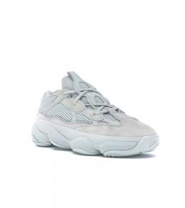 Кроссовки adidas Yeezy 500 Salt - Фото №2