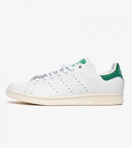Кроссовки adidas Stan Smith Swarovski White Green