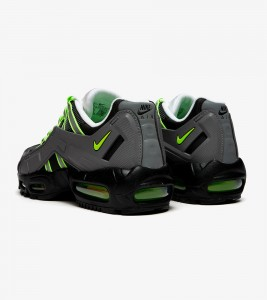 Кроссовки Nike Air Max 95 NDSTRKT - Фото №2